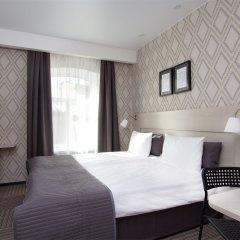 Гостиница Невский Астер 3* Улучшенный номер с двуспальной кроватью