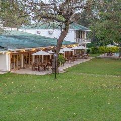 Отель Nuwarawewa Rest House Шри-Ланка, Анурадхапура - отзывы, цены и фото номеров - забронировать отель Nuwarawewa Rest House онлайн