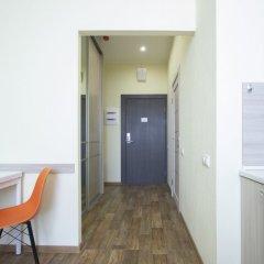Апарт-Отель Парк Сити от Крассталкер Апартаменты с различными типами кроватей фото 14