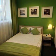 Отель Каскад 3* Стандартный номер фото 3