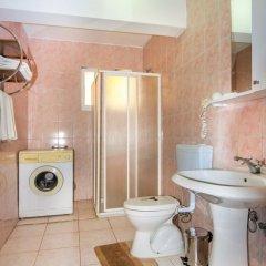 Club Aqua Plaza Турция, Окурджалар - отзывы, цены и фото номеров - забронировать отель Club Aqua Plaza онлайн ванная