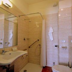Hotel Plaza Torino ванная фото 4