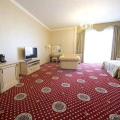 Гостиница Ривьера Хабаровск комната для гостей фото 7