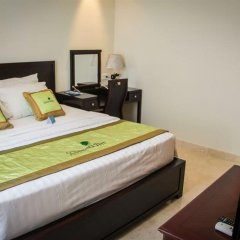 Diamond Bay Hotel комната для гостей фото 3