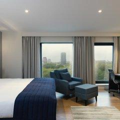 Отель Marlin Waterloo 4* Улучшенный номер