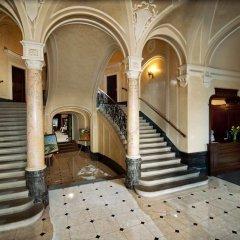 Гостиница Жорж Львов помещение для мероприятий фото 7