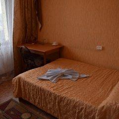 Гостиница Печора комната для гостей фото 2