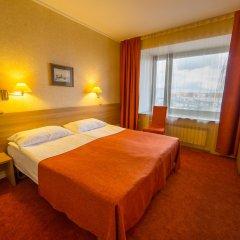 Гостиница Москва 4* Стандартный номер с различными типами кроватей фото 5
