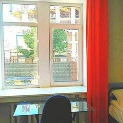 Гостиница Адмирал Стандартный номер с различными типами кроватей фото 3