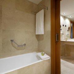 Отель Eurostars Rey Don Jaime 4* Стандартный номер с различными типами кроватей фото 4