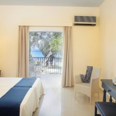 Отель Corcyra Gardens - All inclusive комната для гостей фото 5