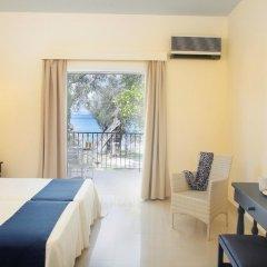 Отель Louis Corcyra Beach Корфу комната для гостей фото 5