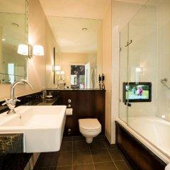 Отель The Prince Akatoki 5* Улучшенный номер с различными типами кроватей фото 3