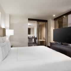 Гостиница Swissôtel Resort Sochi Kamelia 5* Люкс Grand Duplex с различными типами кроватей