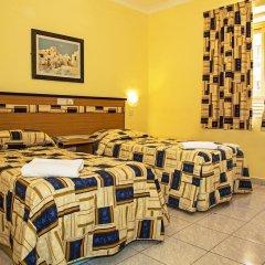 The San Anton Hotel 3* Стандартный номер с различными типами кроватей