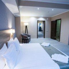 Renion Park Hotel Люкс с двуспальной кроватью фото 4