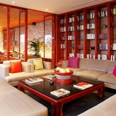 Отель Amanpuri Resort 5* Вилла фото 14