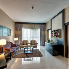 Grandeur Hotel Дубай интерьер отеля фото 5