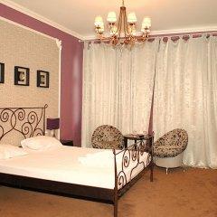 Гостиница Рандеву комната для гостей фото 11