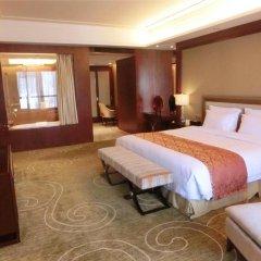 Baolilai International Hotel 5* Люкс повышенной комфортности с различными типами кроватей