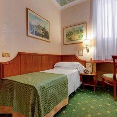 Hotel Amalfi 3* Номер категории Эконом с различными типами кроватей
