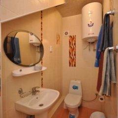 Гостиница Aquamarin Guest House ванная фото 2