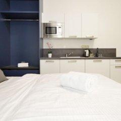 Отель Alveo Suites Чехия, Прага - отзывы, цены и фото номеров - забронировать отель Alveo Suites онлайн в номере