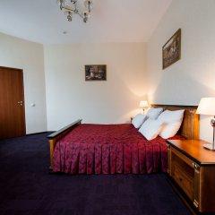 Гостиница Гостинично-ресторанный комплекс Белладжио комната для гостей фото 3