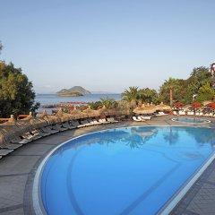 Отель Kadikale Resort – All Inclusive бассейн фото 2