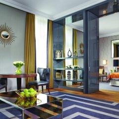 Corinthia Hotel Budapest 5* Представительский люкс с двуспальной кроватью фото 5