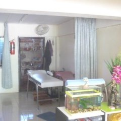 Отель Backpacker's Place Khopai Pattaya интерьер отеля фото 2