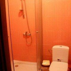 Bilya Richky Hotel ванная