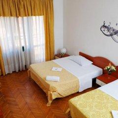Hotel Centrale Стандартный семейный номер с различными типами кроватей