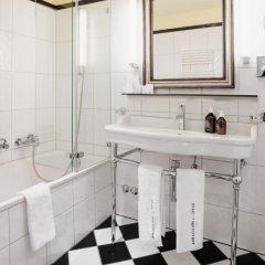 Small Luxury Hotel Ambassador Zürich 4* Номер Делюкс с различными типами кроватей фото 3