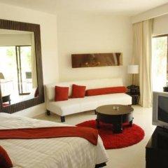 Отель Temptation Resort Spa Los Cabos All Inclusive Adults Only комната для гостей