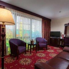 Гостиница Лондон 4* Люкс фото 4