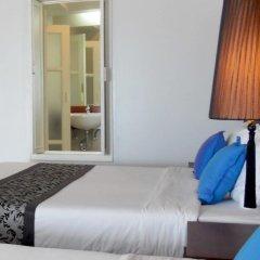 Отель Nakara Long Beach Resort Ланта комната для гостей фото 5