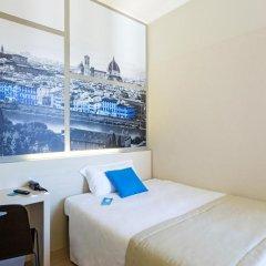 B&B Hotel Firenze Novoli Одноместный номер с различными типами кроватей
