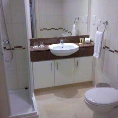 Royal Blue Hotel Paphos ванная фото 2