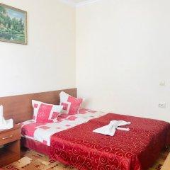 Гостевой дом Albertino Udacha Стандартный номер с различными типами кроватей фото 7