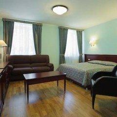 Гостиница Congress Complex комната для гостей фото 2