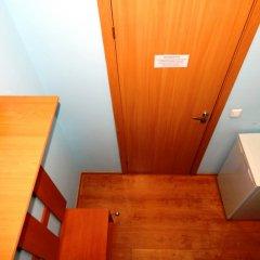 Гостиница Капитан Морей 2* Стандартный номер с двуспальной кроватью фото 17