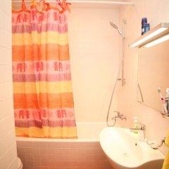 Solyanka Hostel ванная фото 2