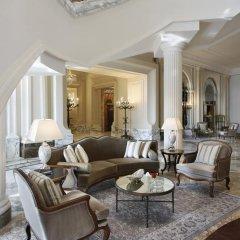 Отель Habtoor Palace, LXR Hotels & Resorts комната для гостей фото 15