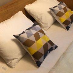 Хостел Like Красносельская Улучшенный номер с различными типами кроватей фото 3