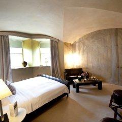 Отель The Lodge at Castle Leslie Estate Ирландия, Клонс - отзывы, цены и фото номеров - забронировать отель The Lodge at Castle Leslie Estate онлайн комната для гостей фото 3