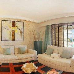 Sanctuary Cap Cana-All Inclusive Adults Only by Playa Hotel & Resorts 5* Вилла Делюкс с различными типами кроватей