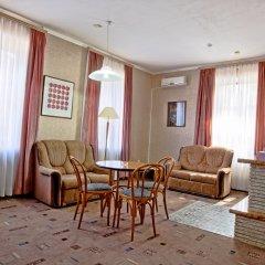Гостиничный комплекс «Боровница» комната для гостей фото 7
