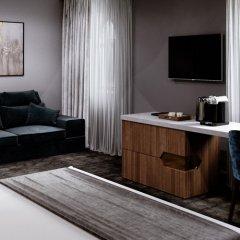 Гостиница Hartwell 4* Полулюкс с различными типами кроватей фото 2