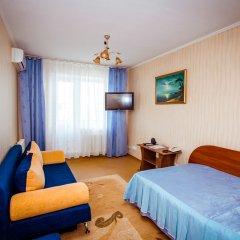 Гостиница Авиастар 3* Улучшенный номер с различными типами кроватей фото 7